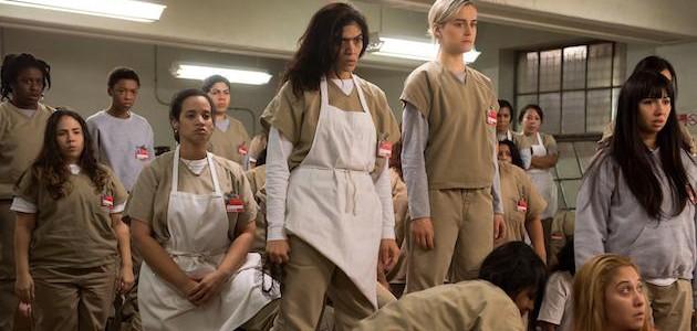 """""""Orange is the New Black"""": Es gibt Ärger im neuen Trailer zu Staffel 4"""