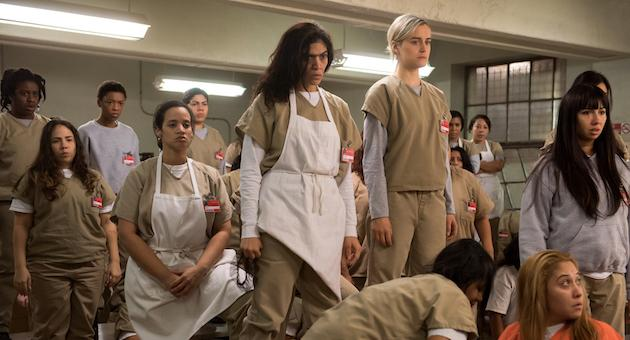 Orange is the New Black Staffel 4 Trailer