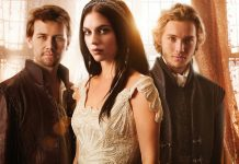 Reign Staffel 3 Start