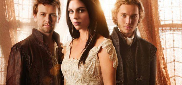 """Reign"": Staffel 3 startet im Juni bei TNT Serie"