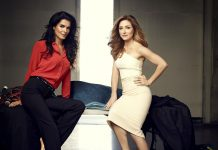 Rizzoli and Isles Staffel 7 Promos