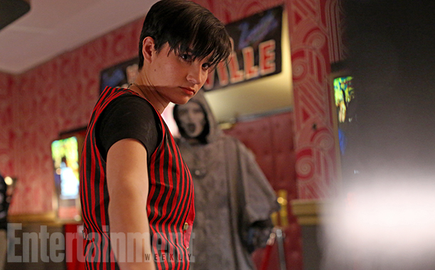 Scream Staffel 2 Trailer und Bilder 1