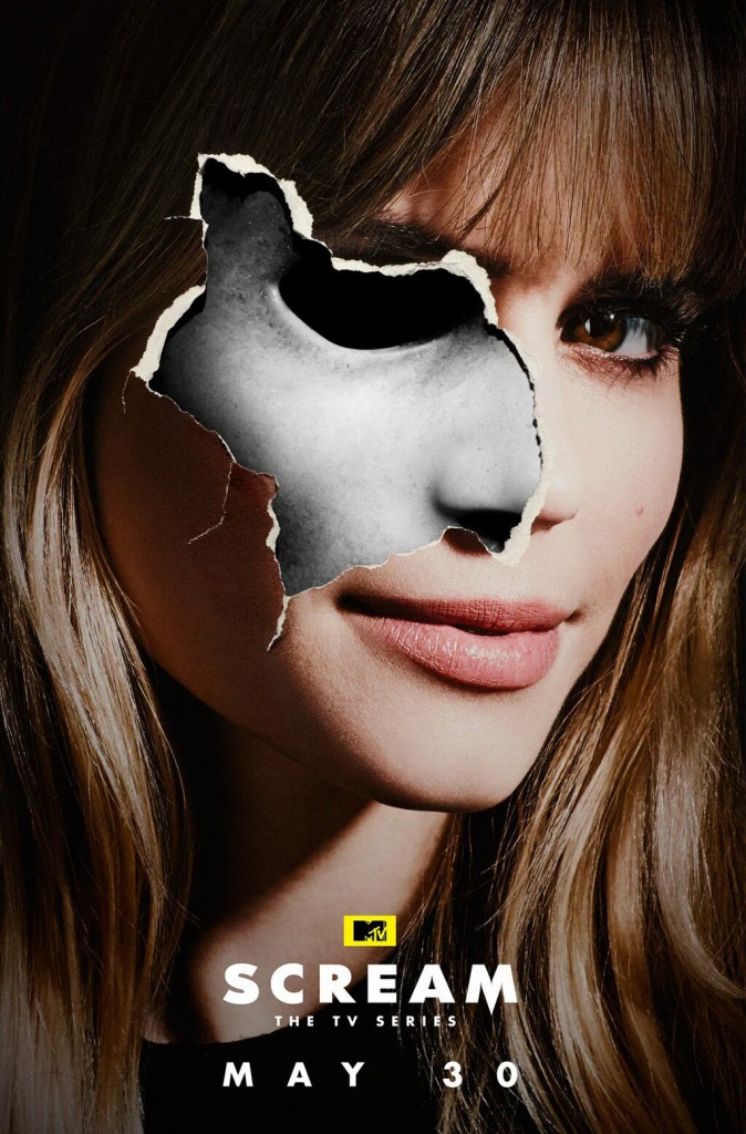 Scream Staffel 2 Trailer & Poster 4