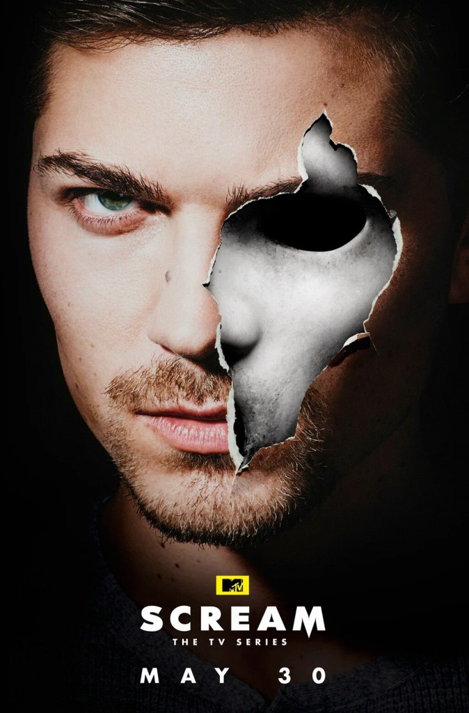 Scream Staffel 2 Trailer & Poster 5