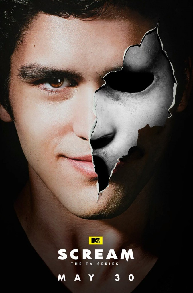 Scream Staffel 2 Trailer & Poster 3