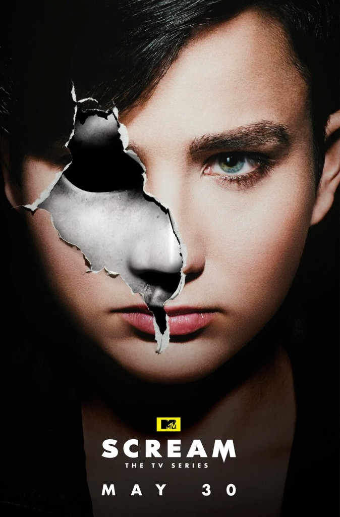 Scream Staffel 2 Trailer & Poster 2