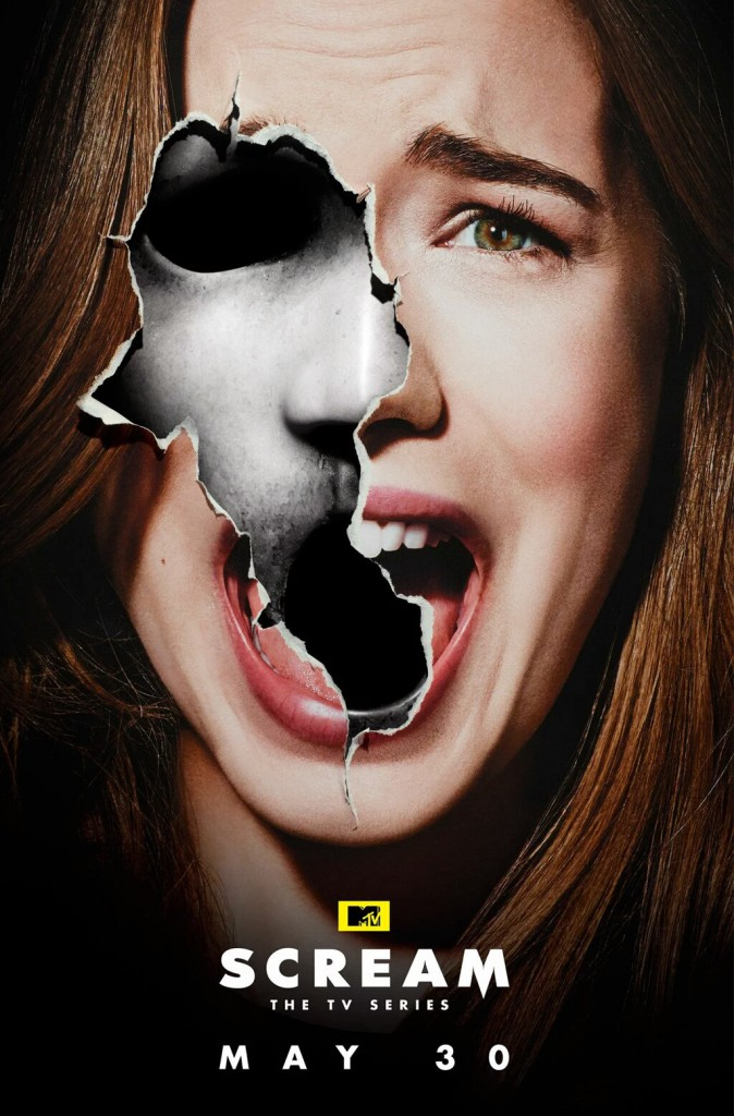 Scream Staffel 2 Trailer & Poster 1