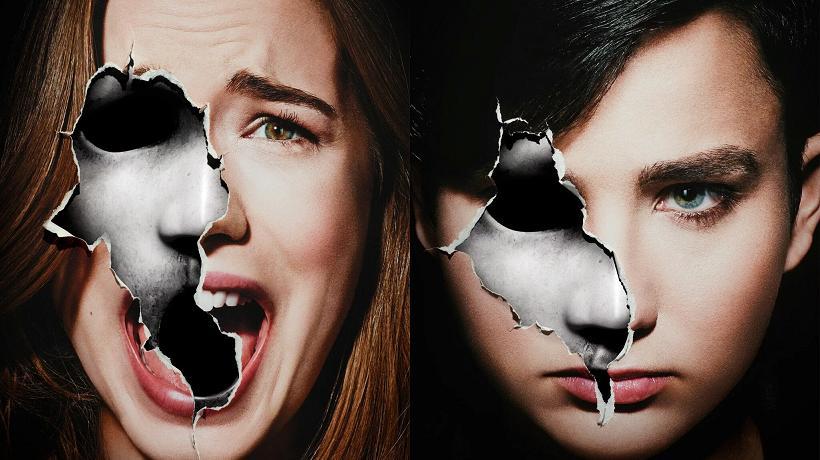 Scream Staffel 2 Trailer