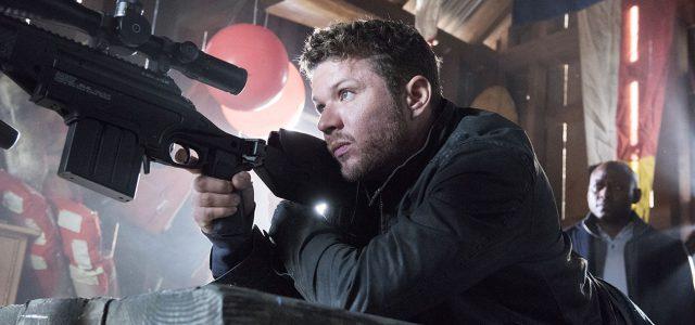 """Der Trailer zur Serienadaption """"Shooter"""" schickt Ryan Phillippe auf die Flucht"""