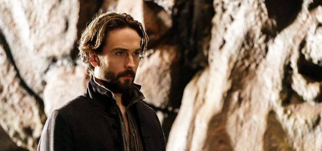 """Sleepy Hollow"": Starttermin der 4. Staffel steht fest"
