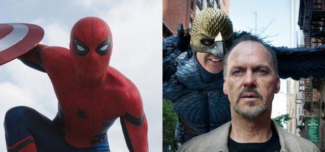 Spider-Man: Homecoming – Michael Keaton wieder im Gespräch für die Schurkenrolle!