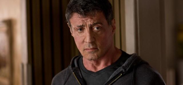 """Sylvester Stallone wird zum Mafiaboss in der Gangsterserie """"Omerta"""""""