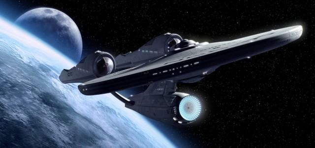"""Drehstart der neuen """"Star Trek""""-Serie ist im Herbst in Toronto!"""