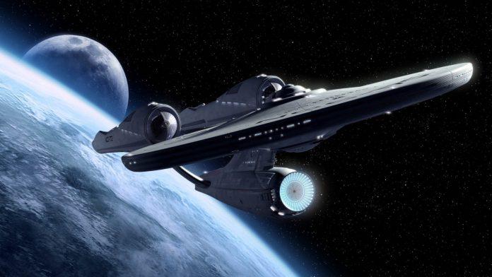 Star Trek Serie Drehstart