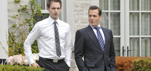 """Suits"": Staffel 6 hat einen Starttermin!"