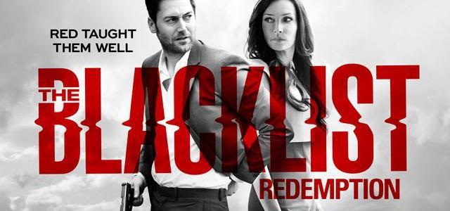 """""""The Blacklist: Redemption"""": NBC schickt das Spin-Off in Serie"""