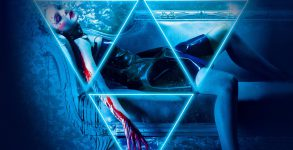 The Neon Demon (2016) Filmkritik