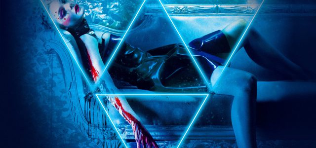The Neon Demon (2016) Kritik