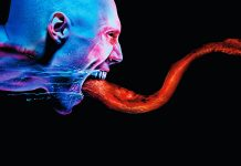 The Strain Staffel 3