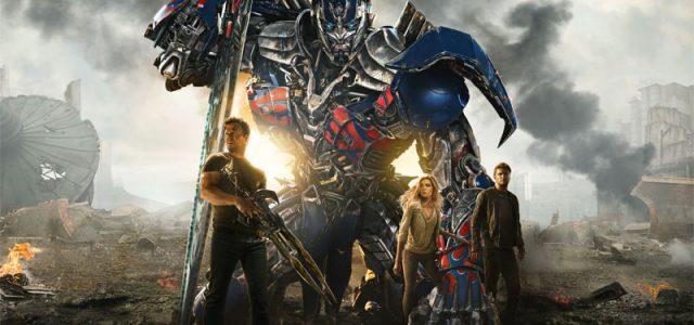 Transformers: Ära des Untergangs (2014) Kritik