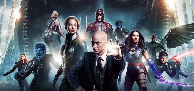X-Men: Apocalypse (2016) Kritik