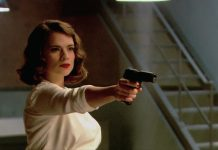 Agent Carter Staffel 3