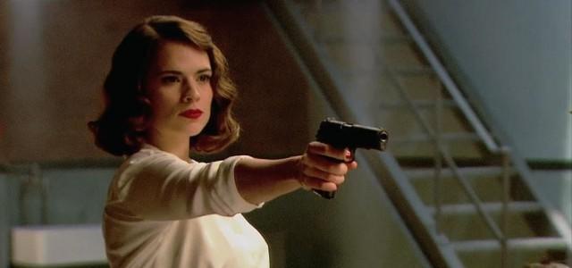 """Abgesetzt: """"Marvel's Agent Carter"""" bekommt keine 3. Staffel"""