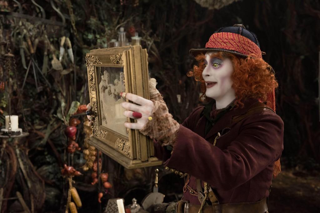 Alice im Wunderland: Hinter den Spiegeln (2016) Filmbild 1