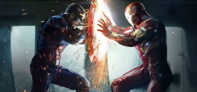 Box-Office USA: Fünftbester Start aller Zeiten für The First Avenger: Civil War