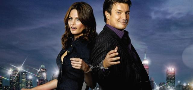 """Doch keine Season 9: ABC stellt """"Castle"""" ein!"""