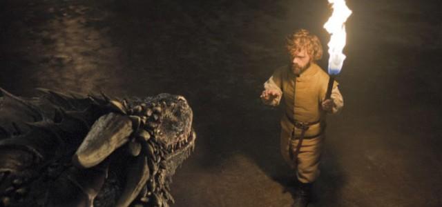 """""""Game of Thrones"""" Staffel 6: Einschaltquoten bleiben stark in Woche 2"""