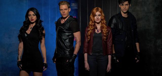 """""""Shadowhunters"""": Staffel 2 der """"Chroniken der Unterwelt""""-Serie bekommt 20 Folgen!"""