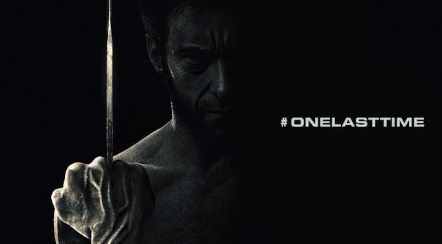 Wolverine 3 Start