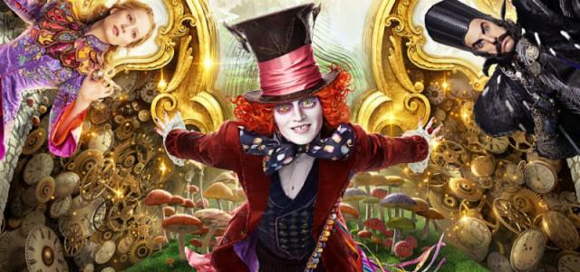 Alice im Wunderland: Hinter den Spiegeln (2016) Kritik