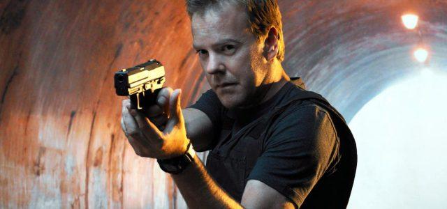 """""""24: Legacy"""": Tür für Kiefer Sutherlands Rückkehr als Jack Bauer bleibt offen"""