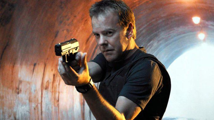 24 Legacy Jack Bauer