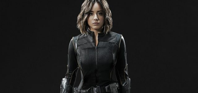 """Marvel's Agents of S.H.I.E.L.D."" Staffel 4 hat einen Starttermin"