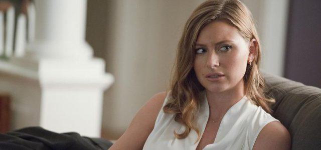 """iZombie"": Staffel 3 startet erst 2017, Aly Michalka zum Haupt-Cast befördert"