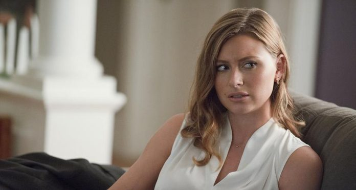iZombie Staffel 3 Start Aly Michalka