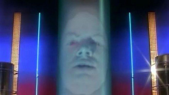 Power Rangers Bryan Cranston