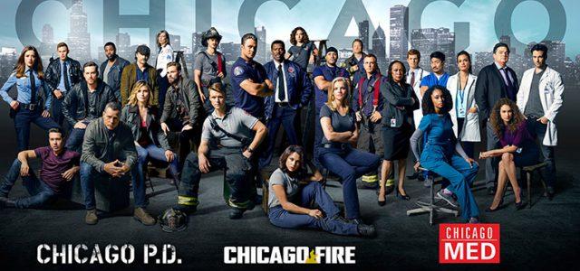 """""""Chicago Fire"""": Starttermin von Staffel 5 im Oktober steht fest!"""