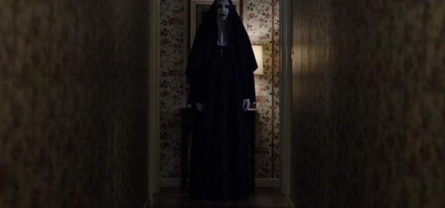 Die dämonische Nonne aus Conjuring 2 bekommt einen eigenen Film