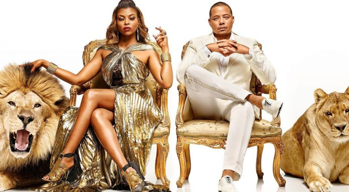Empire Staffel 3