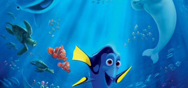 Box-Office USA: Findet Dorie stellt neuen Animations-Startrekord auf!