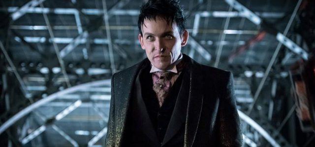 """US-Einschaltquoten: Schwacher Abschluss für die 2. """"Gotham""""-Staffel"""