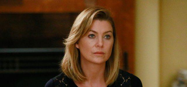 """""""Grey's Anatomy"""": Ellen Pompeo unterschreibt für Staffel 13"""