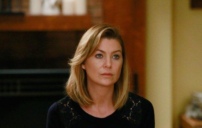 Greys Anatomy Staffel 13 Ellen Pompeo