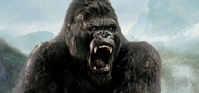 Kong: Skull Island wird den bislang mit Abstand größten King Kong haben