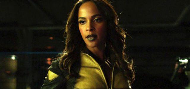 """""""DC's Legends of Tomorrow"""" holt Vixen als Hauptfigur an Bord"""