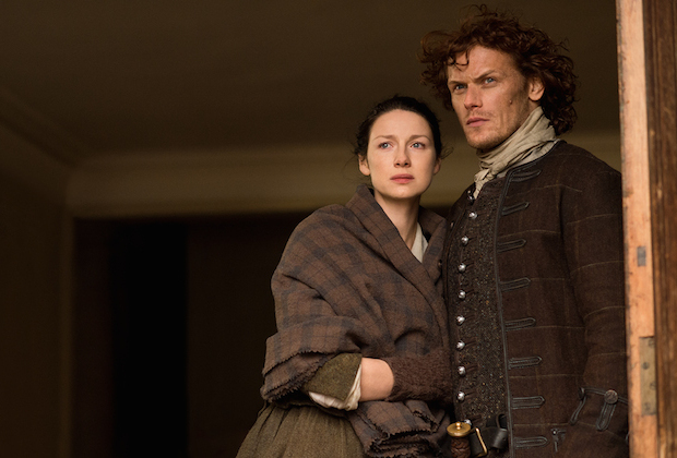 Outlander Staffel 2 Finale Foto